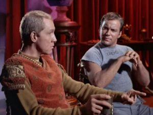 Merik and Kirk