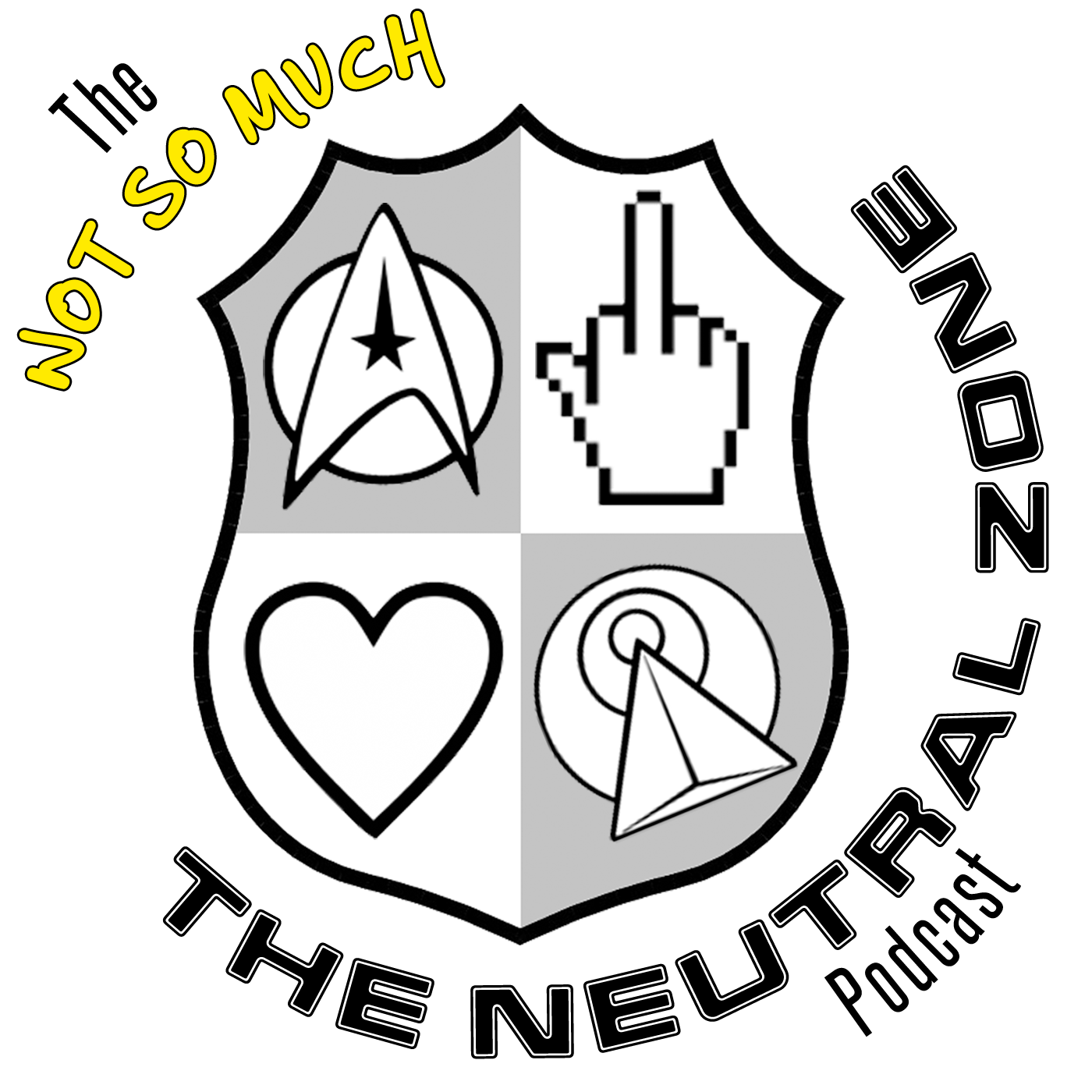 The Not So Much The Neutral Zone Podcast